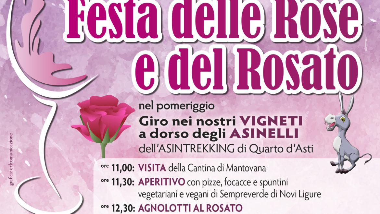 Festa delle Rose e del Rosato